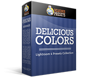 Delicious Presets - Delicious Colors, natural colors presets for Lightroom 4 & Lightroom 5
