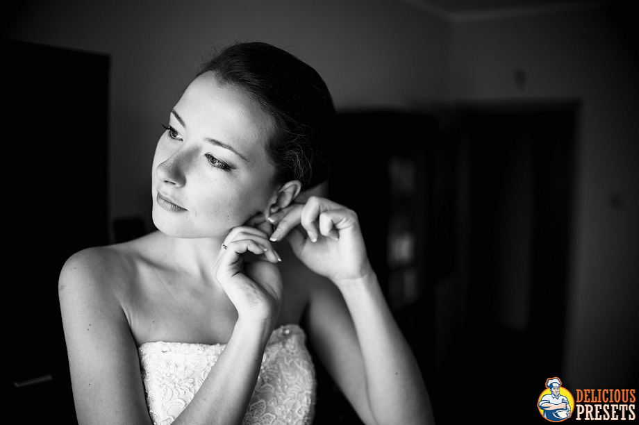 Lightroom 4 Presets for JPEG and RAW