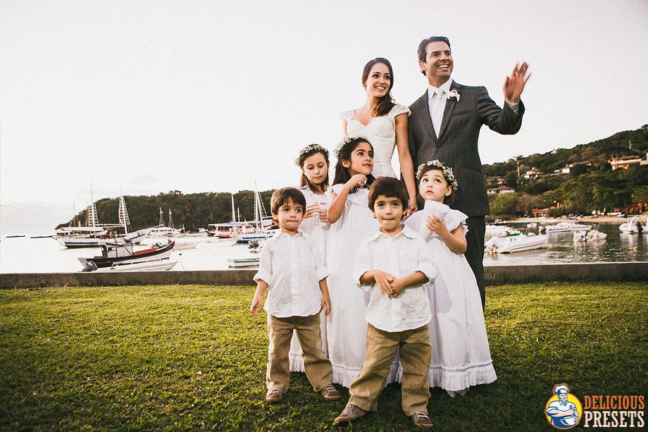 Best Lightroom Presets for Wedding Photographers