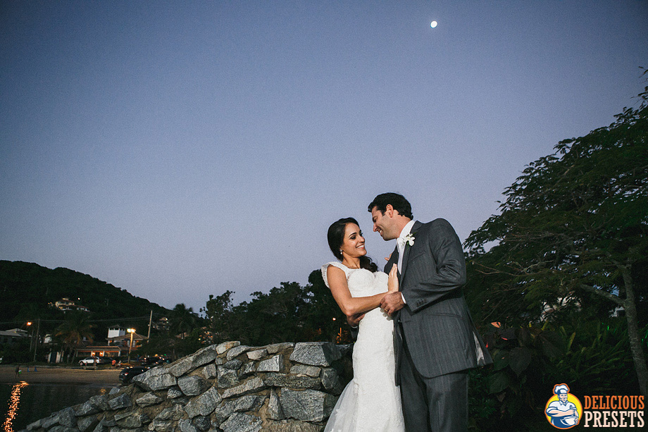 Wedding Lightroom 4 Presets