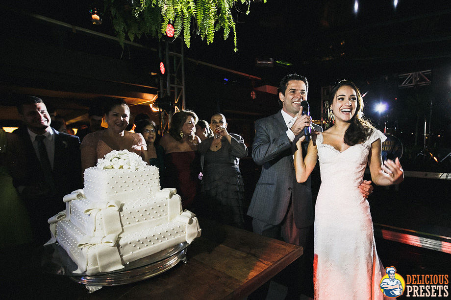 Best Lightroom Presets for Weddings