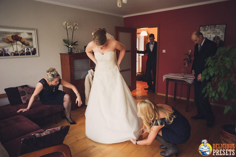 Best Wedding Lightroom Presets