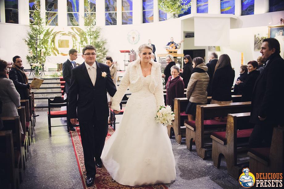 Lightroom Presets for Wedding Photography