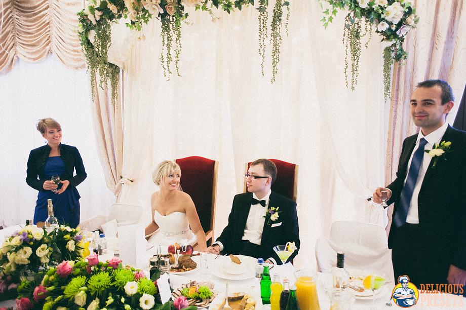 Пресет lightroom для свадеб