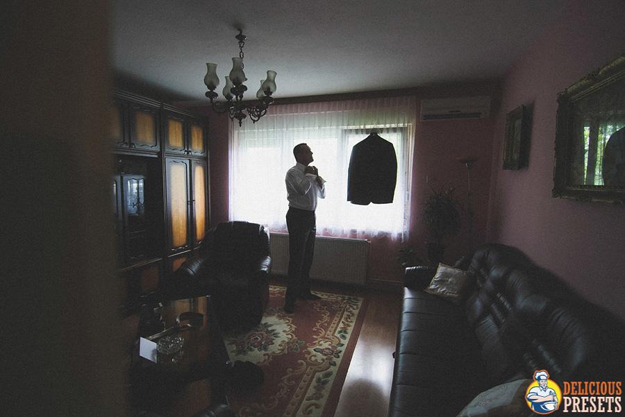 Lightroom 5 Film Presets