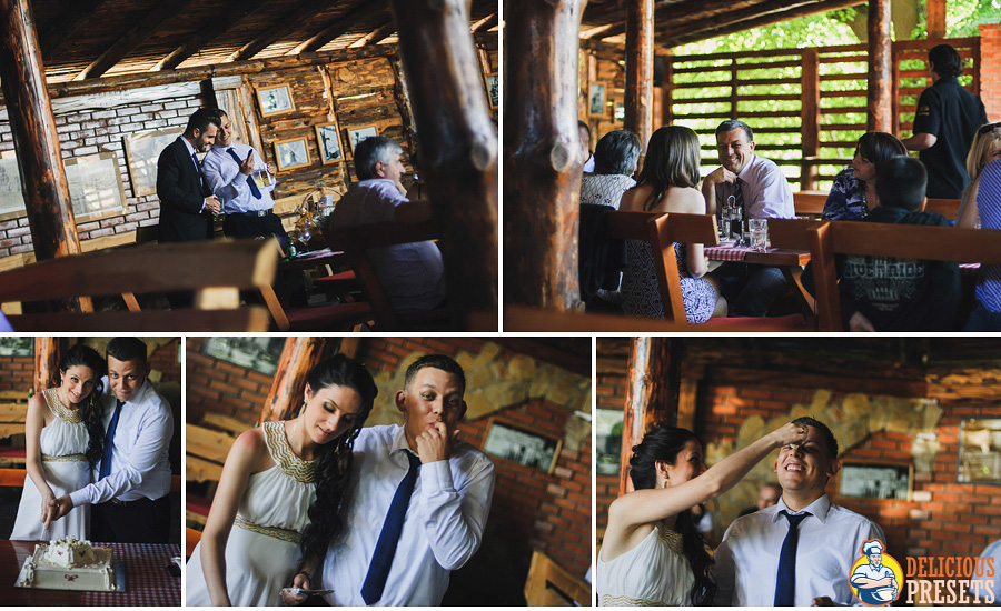 Lightroom 5 Presets Wedding Samples