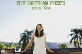 Film Lightroom Presets used by J.Godoi