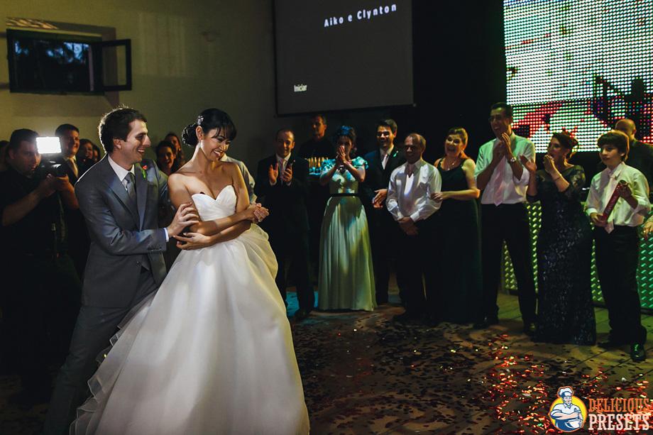 Wedding Lightroom 5 Presets