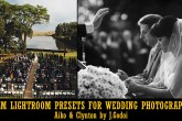 Film Lightroom Presets for Wedding Photography - J.Godoi