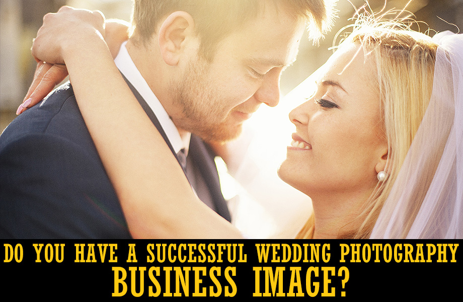 Successful Wedding Photography Business