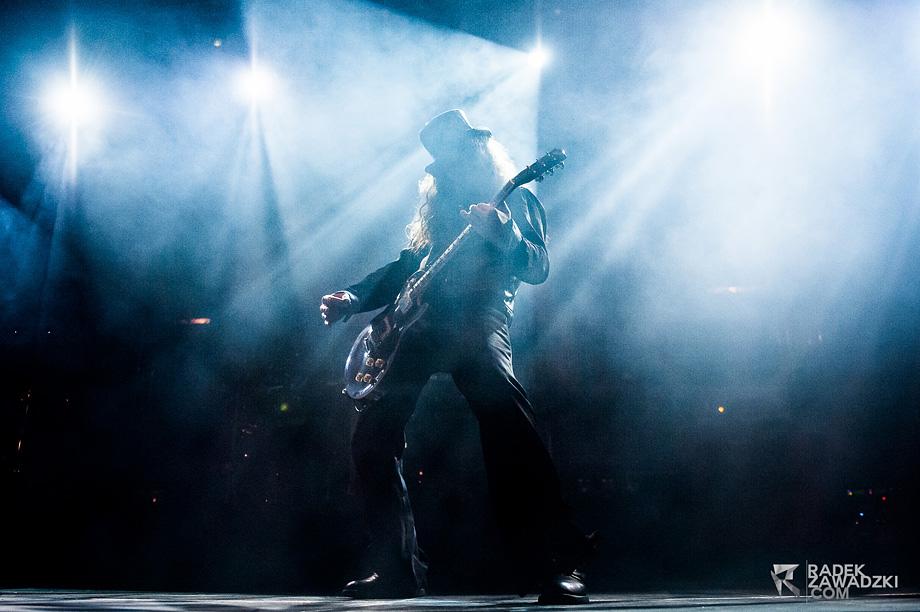 Radek Zawadzki - Concert Photography Interview - Hunter Concert Photos