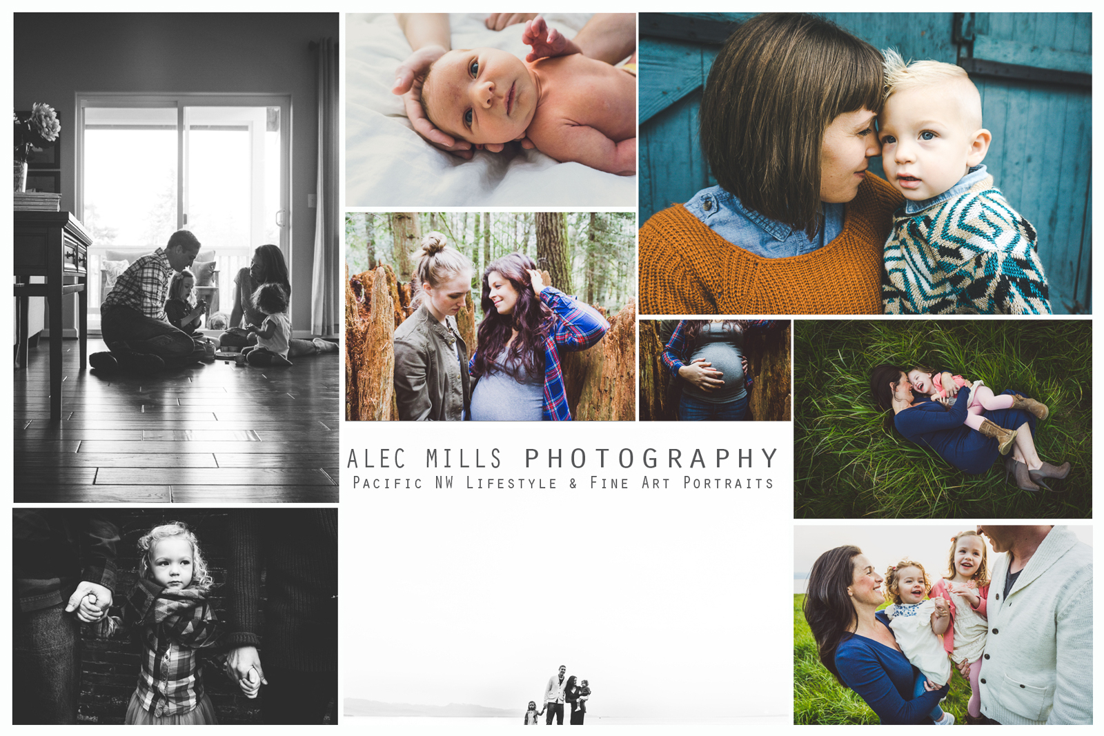 Alec Mills Photography