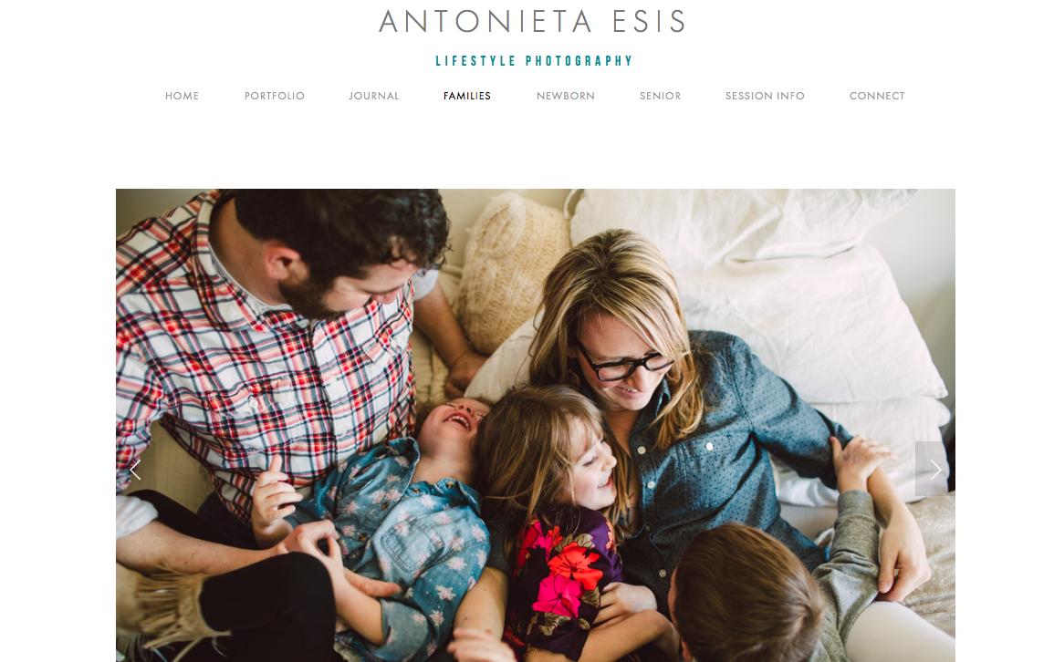 Antonieta Esis