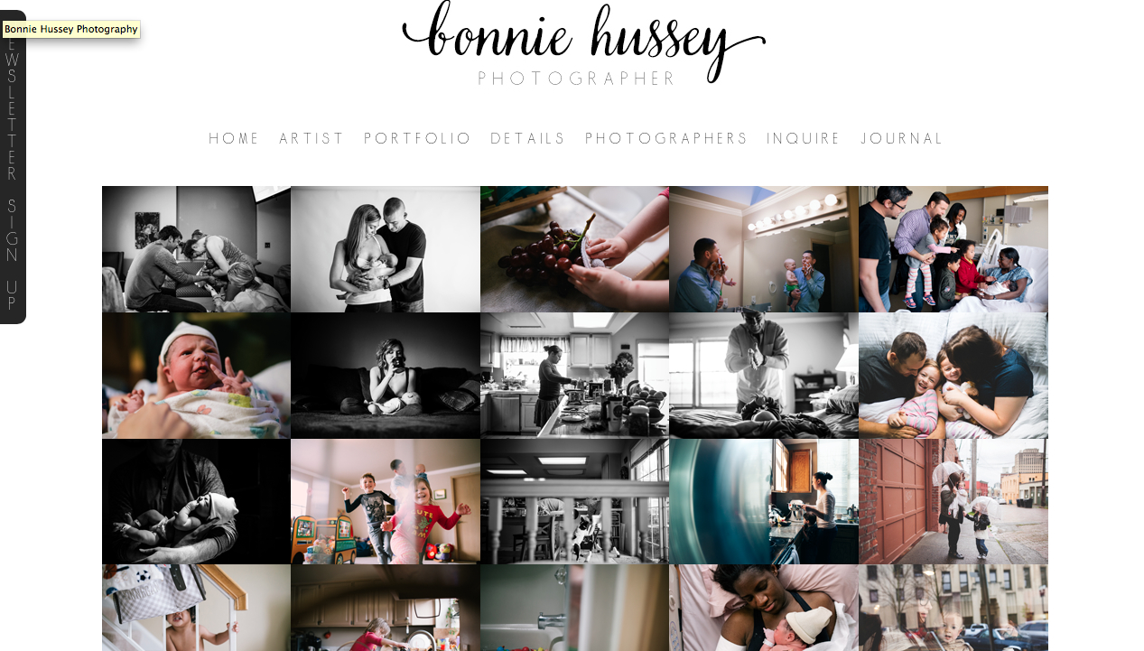 Bonnie Hussey Photography