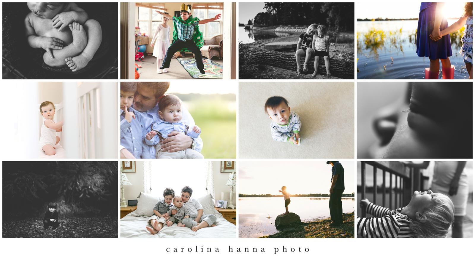 Carolina Hanna Photography