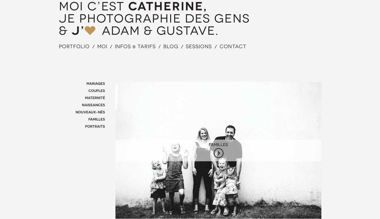 Catherine Giroux