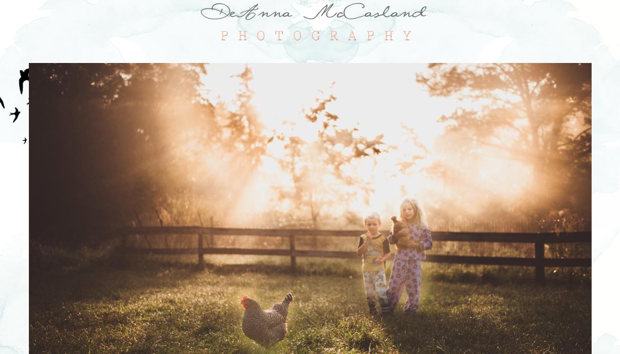 DeAnna McCaslan Photography