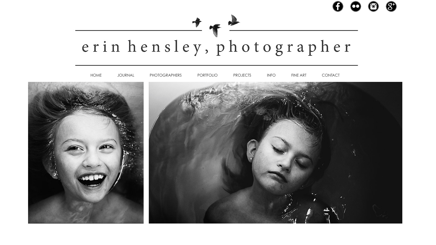 Erin Hensley Photography