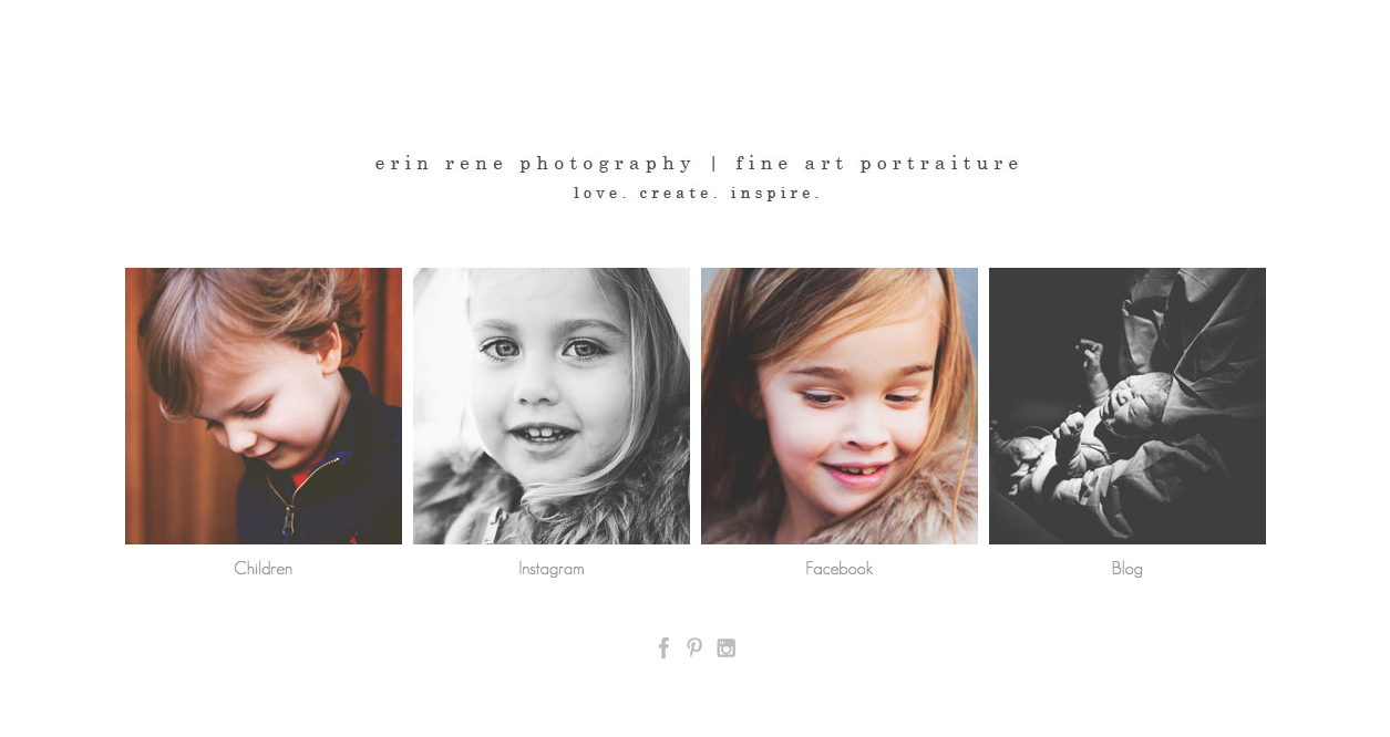 Erin Rene Photography