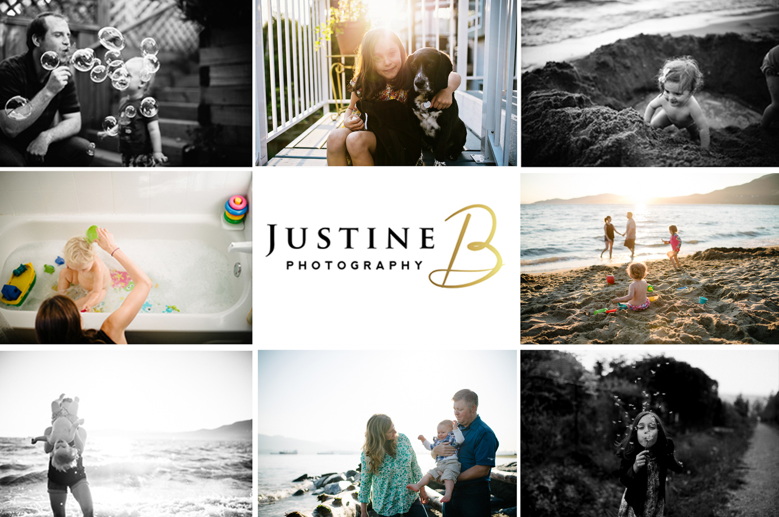 Justine B Photography