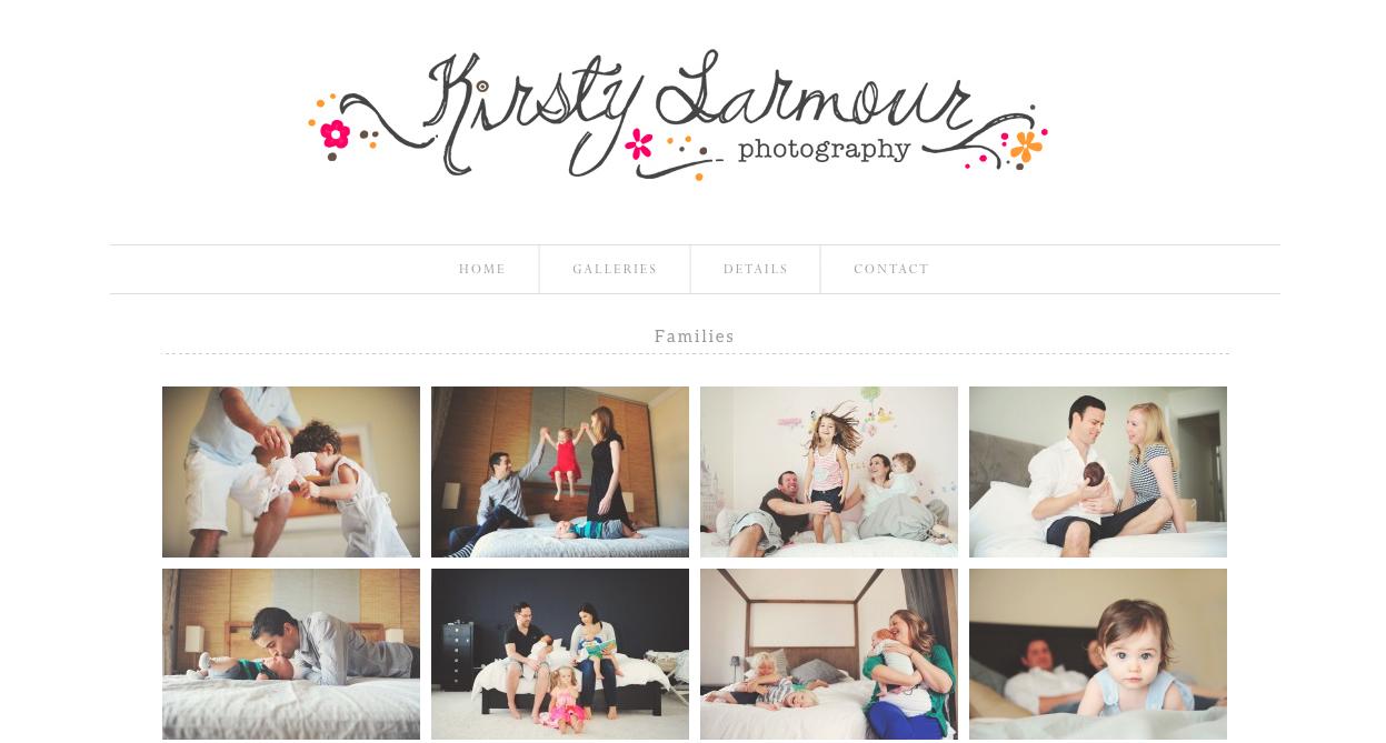 Kristy Larmour Photography