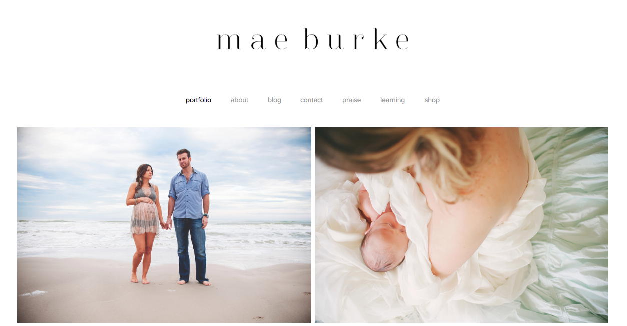 Mae Burke Photography