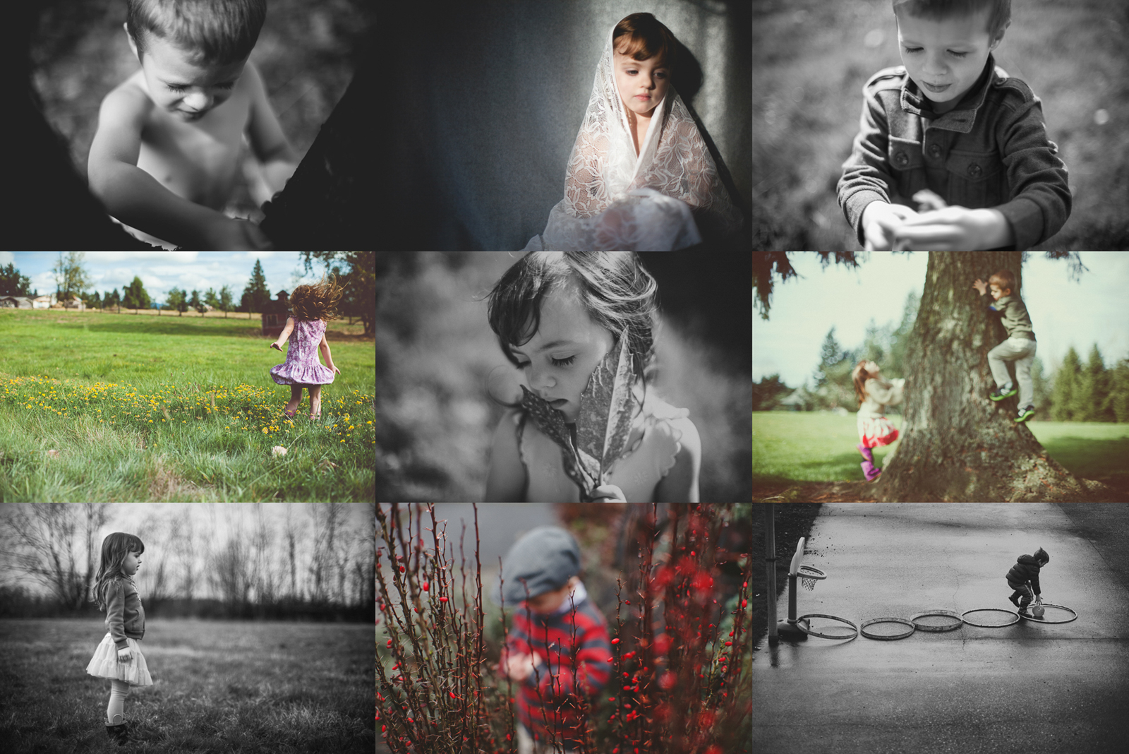 Sarah Landa Photography