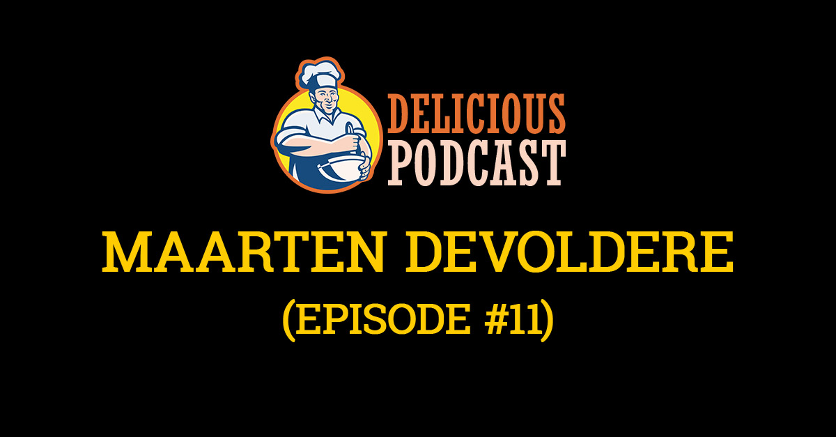 maarten devoldere podcast