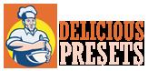 Delicious Presets